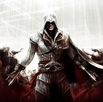 Love playing assassins creed games